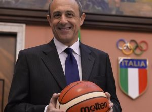 Messina ettore basket