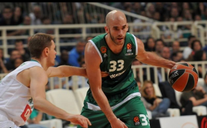 Calathes Panathinaikos