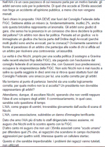 Post AIA Luca 2